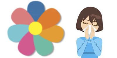 7 consejos para prevenir la alergia primaveral