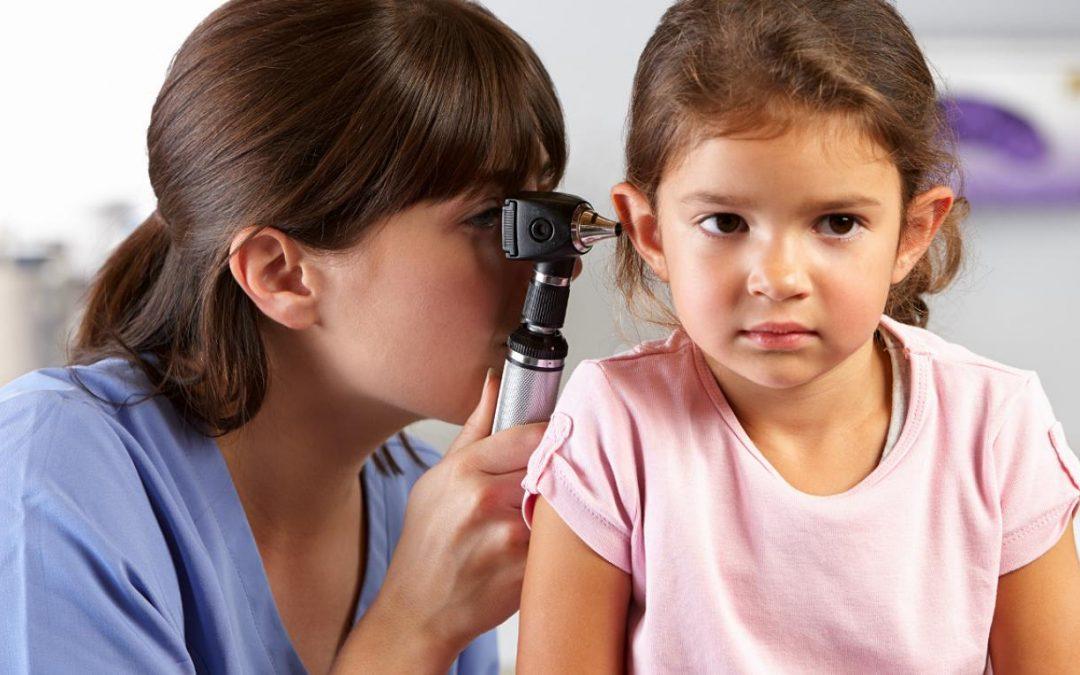Fonoaudiología: ¿Cuándo llevar a nuestros hijos al especialista?